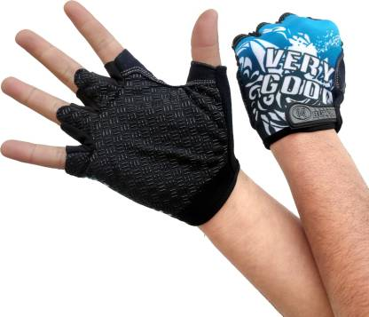 DreamPalace India Women's Gym Gloves