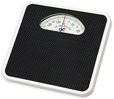 GVC Large Surface Iron Analogue Weighing Scale