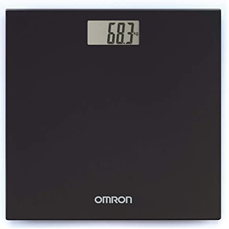 Omron HN 289 Automatic Personal Digital Weight ScaleOmron HN 289 Automatic Personal Digital Weight Scale