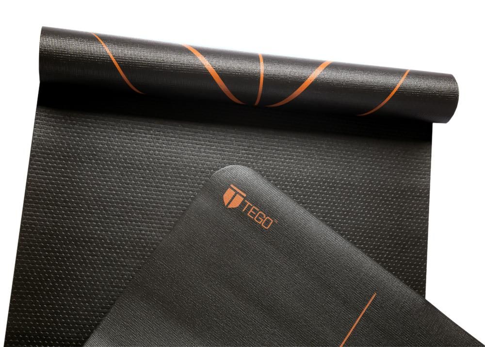 TEGO Stance Truly Reversible Mat with GuideAlign
