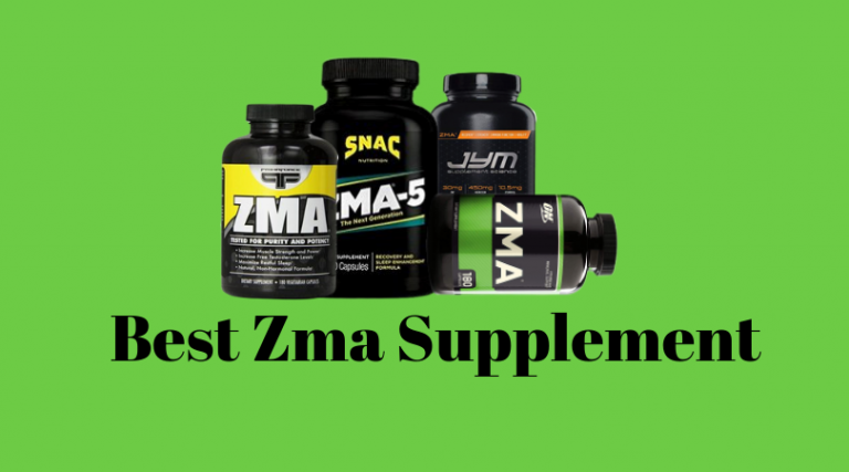 11 Best Zma Supplement in India 2021 (Review & Comparison)