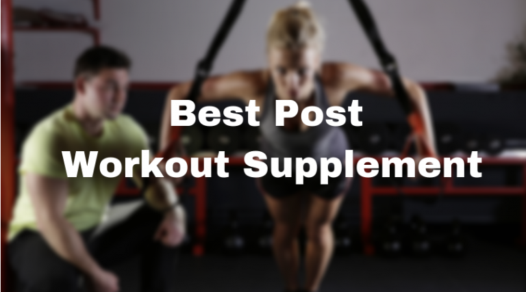 11 Best Post Workout Supplement in India 2021 (Review & Comparison)